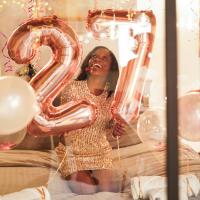27 ans Cécile